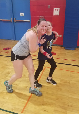 Family Physical Challenge Week 18, 2021