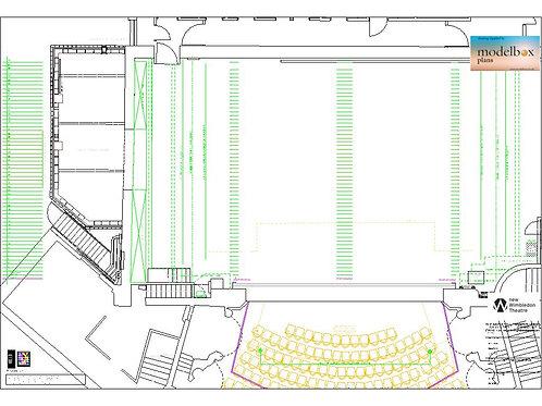 New Wimbledon Theatre, Wimbledon