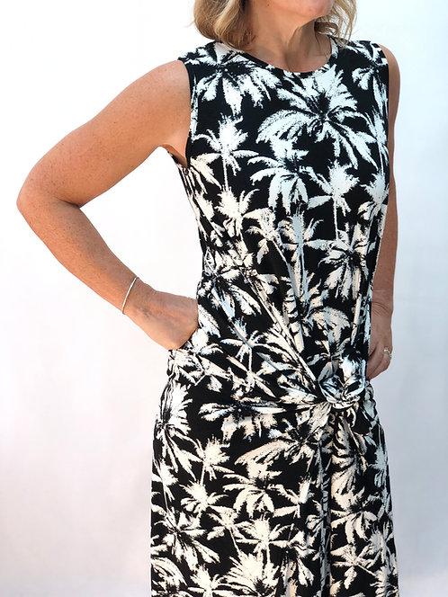 The Dress: Palm Tree