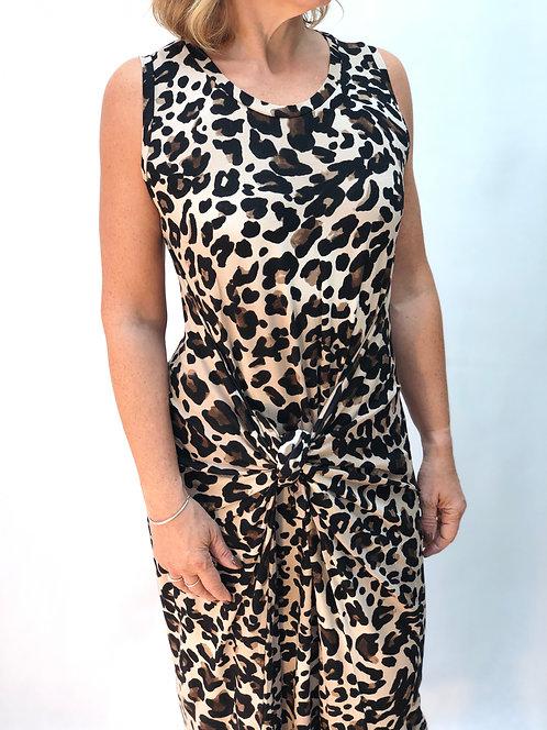The Dress: Leopard