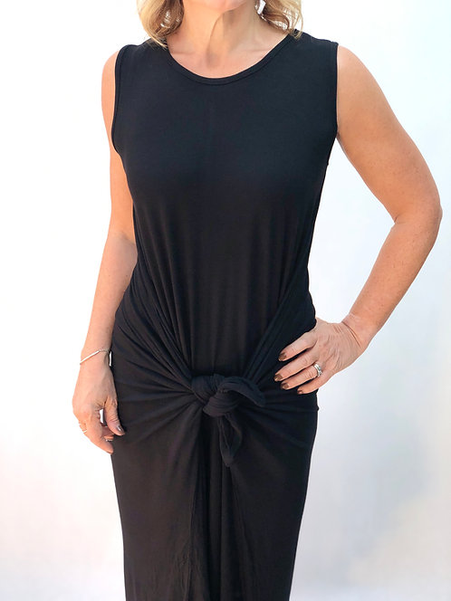 The Dress: Black