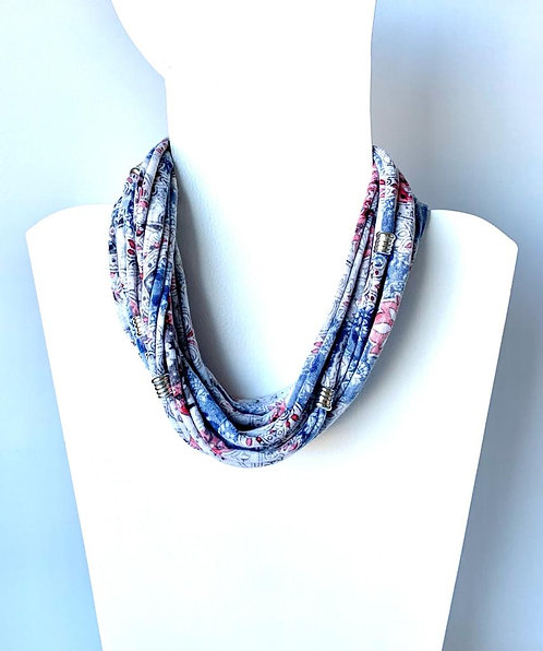 The Necklace - Aztec Tribal