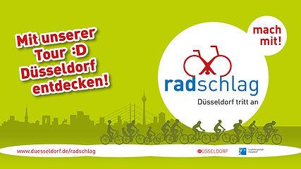 Radschlag Düsseldorf