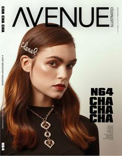 Avenue Illustrated N64 - Cha Cha Cha