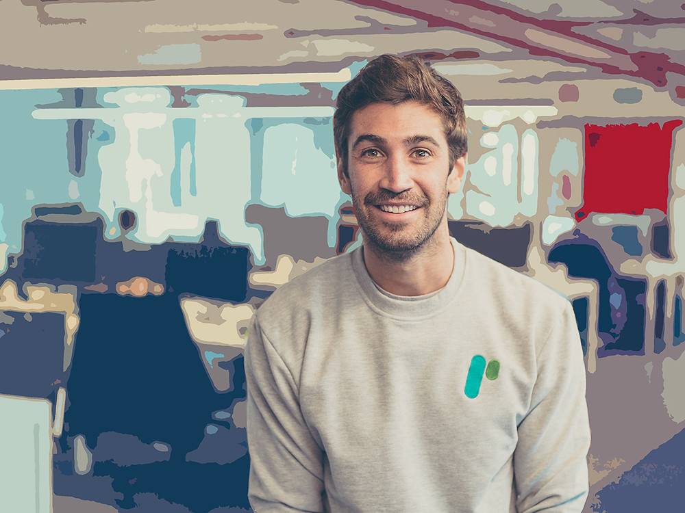 PEDRO CLAVERÍA - CEO PLAYTOMIC