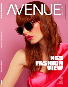 Avenue Illustrated N65 - Fashion View