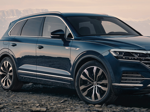 BETTER OF YOU - VOLKSWAGEN TOUAREG 2018