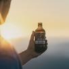 Aguila Imperial: Bebe alto