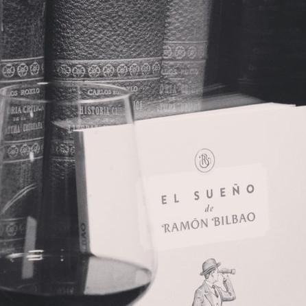 EL SUEÑO DE RAMÓN BILBAO