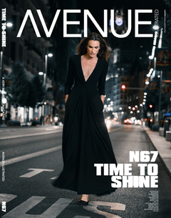 Avenue Illustrated N67 - Time To Shine