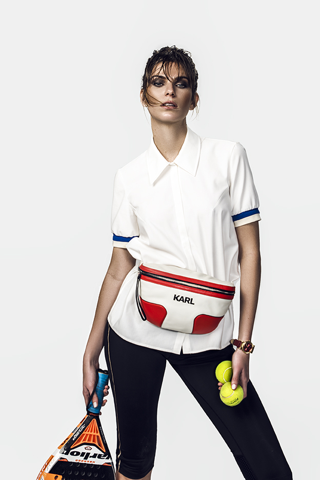 FHER - SPORTY CHIC
