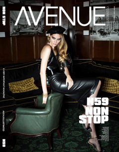 Avenue Illustrated N59 - Non Stop