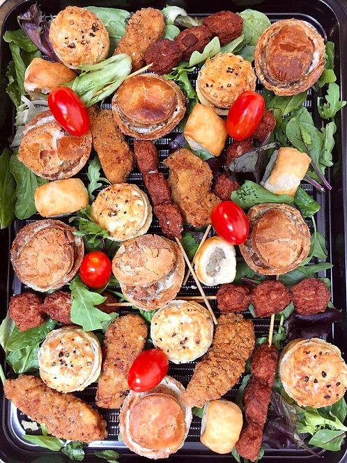 Savoury Platter (Meat)