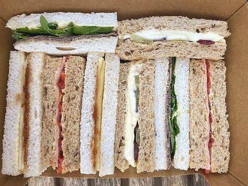 BYOBox- Luxury Sandwiches