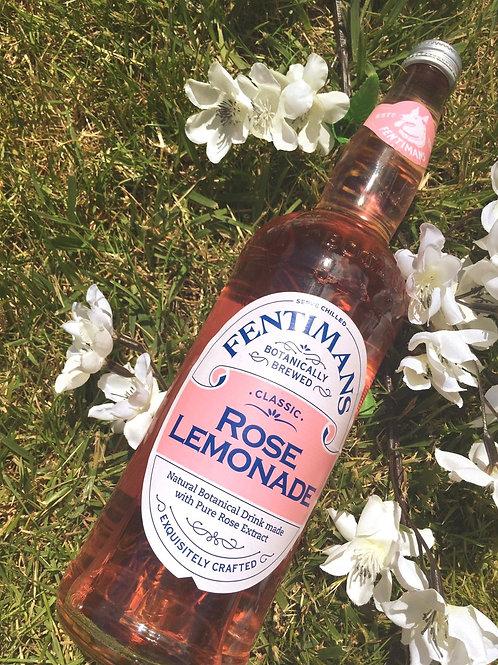 BYOBox- Rose Lemonade