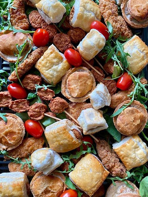 Savory Platter (Meat)