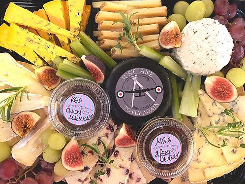 Cheese Graze Platter