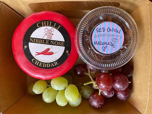 BYOBox- Chilli Cheese Truckle
