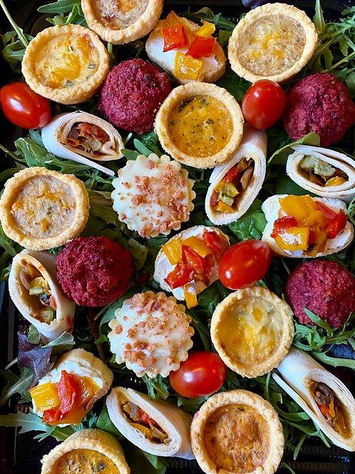 Savoury Platter (Vegetarian)