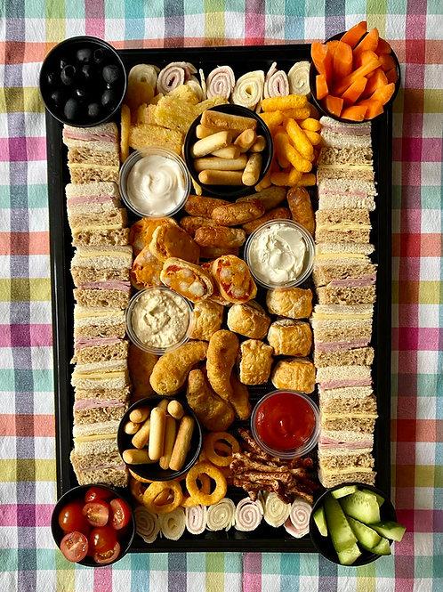 Kids Party Platter Savoury