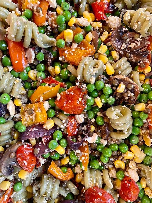 Craigs Vegan Superfood Salad