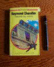 ChandlerRaymond_FinestraSulVuoto_Cover.j