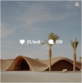 09 Instagrams para os amantes de Arquitetura e Design se Inspirarem