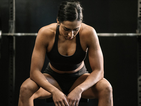 Tips to Maximize Performance in the CrossFit Open
