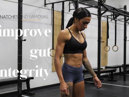 Improve Gut Integrity