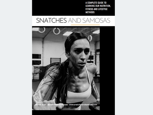 The Snatches & Samosas Method