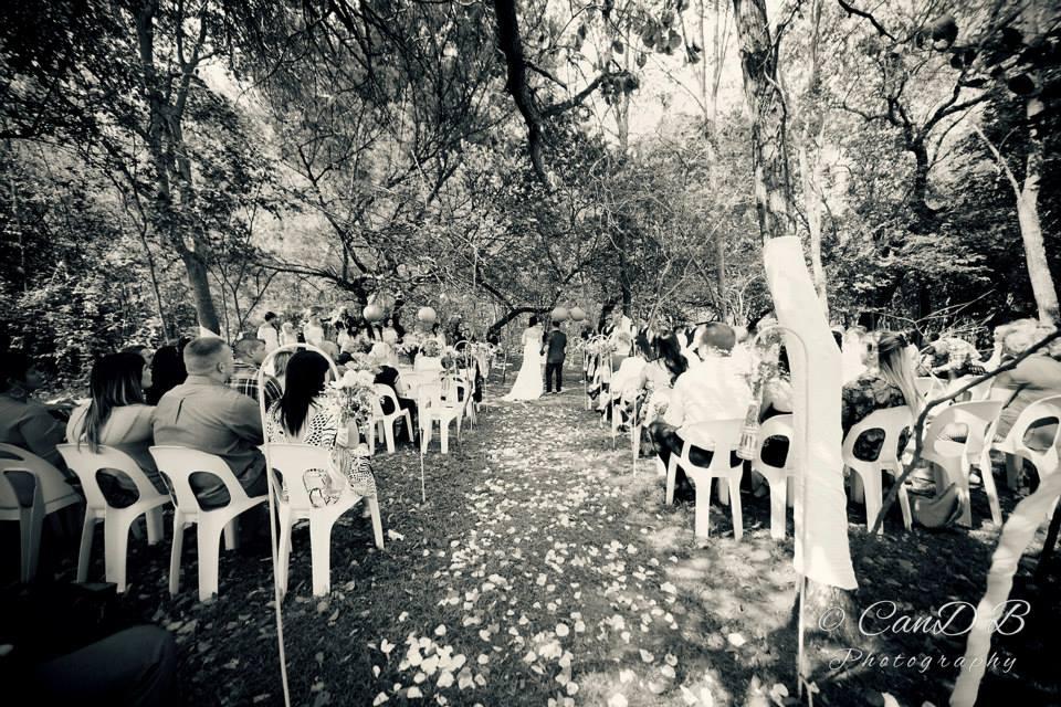 dyl & lizelle wedding nice pic