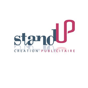 STAND UP, agence de communication