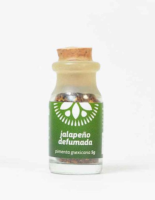 Pimenta Jalapeño Defumada (Chipotle) - 5g