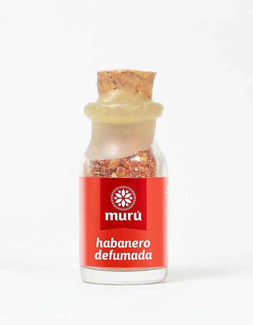 Pimenta Habanero Defumada - 5g