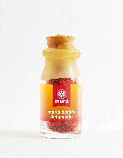 Pimenta Maria Bonita Defumada - 5g
