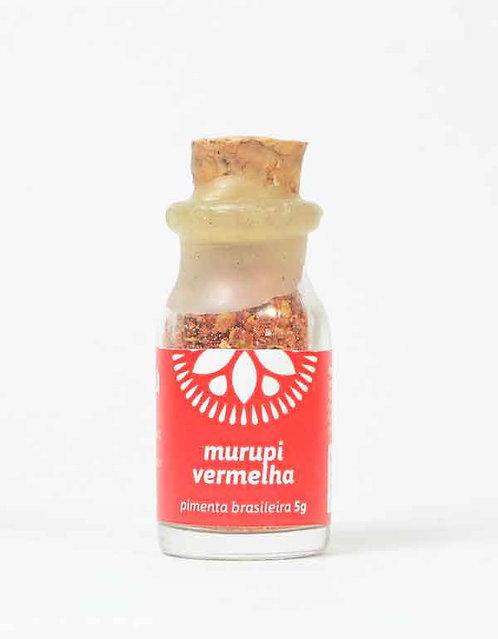 Pimenta Murupi Vermelha - 5g