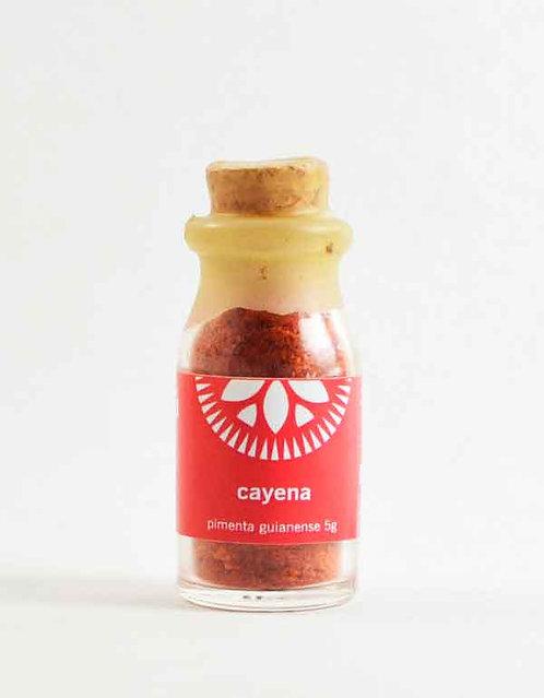 Pimenta Cayena - 5g