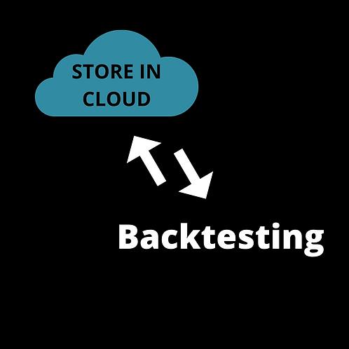 Tick Data Storage in Database