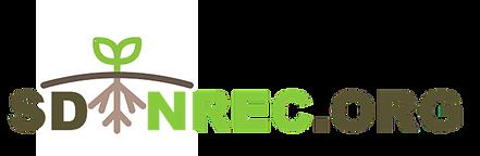 SD NREC Logo
