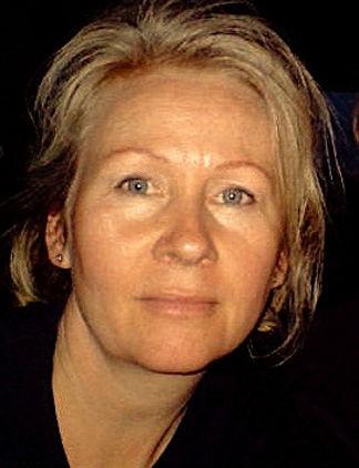Caroline Ericsson