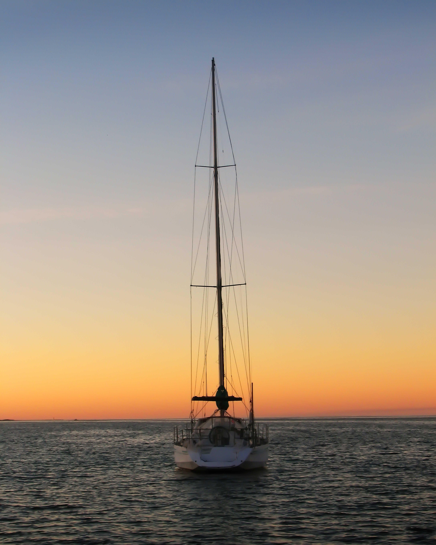 Kingscote Yacht