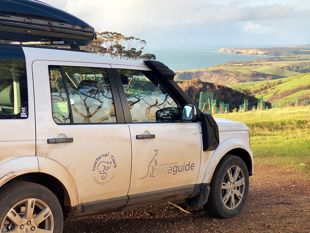 tours kangaroo island