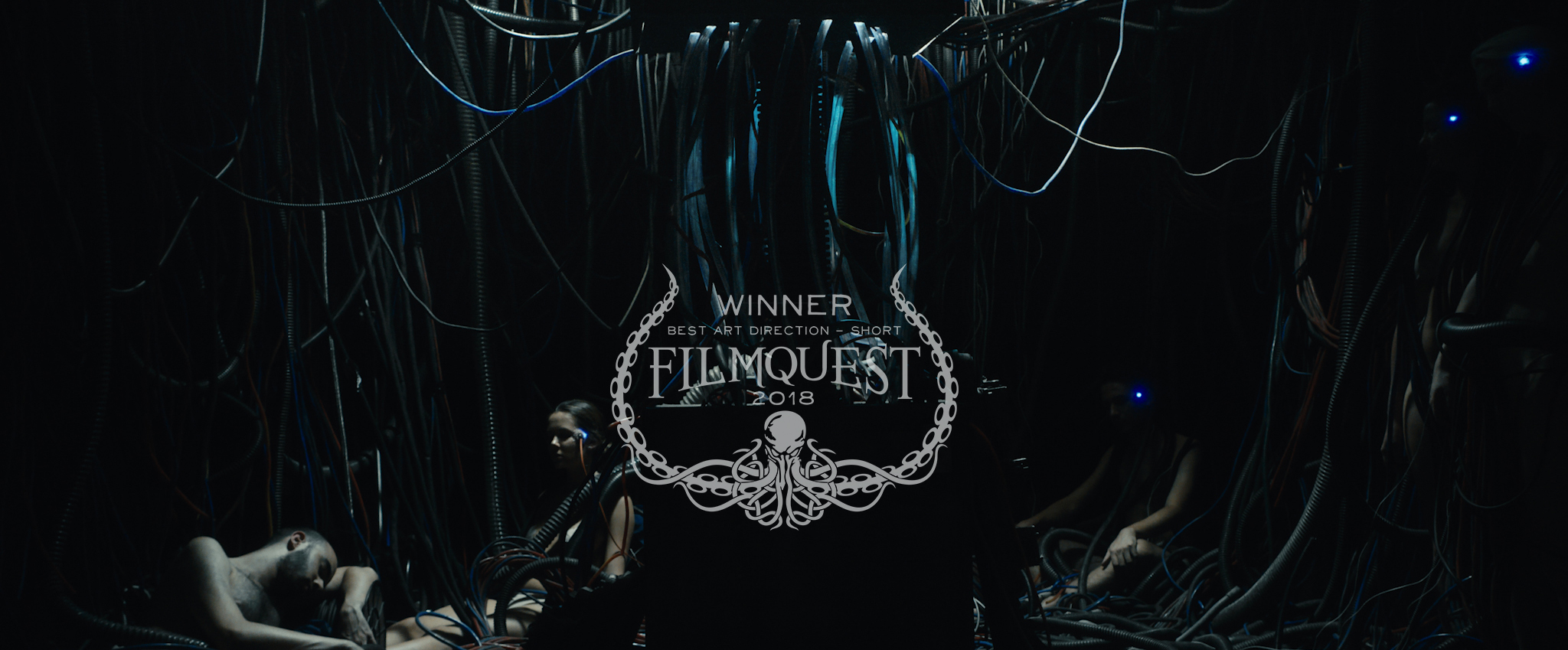 winner best production design in a s