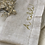 Thumbnail: Serviette de table Argile - 100% coton à personnaliser