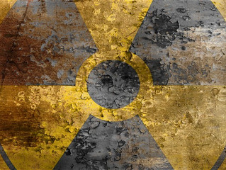 Fears of a radiological 'dirty' bomb