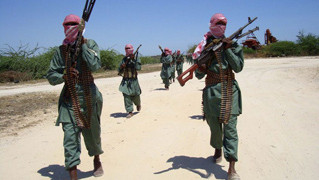 Al Shabaab militants bomb beachside restaurant in Somali capital
