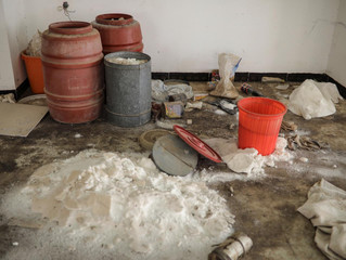 ISIS wants to attack the West's food supply, practices by poisoning prisoners in Iraq