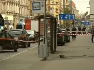 Attempted Bus Bombing in Poland