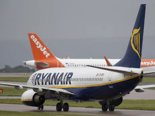Attempt to Smuggle Pipe-bomb on Flight Not Initially Identified
