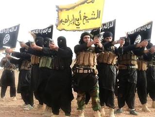ISIS 2015 Summary of Terrorist Attacks
